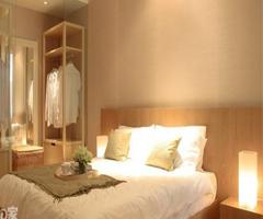簡約裝修 - 臥室