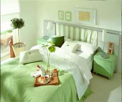 三款女性卧室一眼看出你的喜好 - 卧室