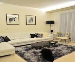 混搭空间 一所房子多种享受 - 客厅