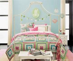 今年最IN的卧室 定格精彩青春