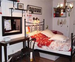 感受与众不同的设计灵感 - 卧室