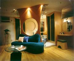 现代装修风格 - 客厅