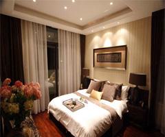 低调奢华 简约风格 世纪新城 - 卧室