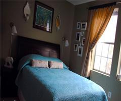 温馨可爱小居 - 卧室