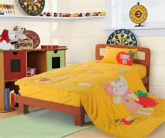 让你我都进入浪漫童话世界 - 儿童房设计