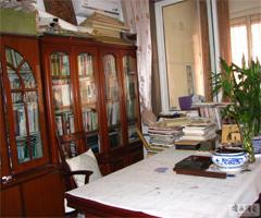 中式书房中式风格