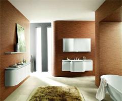 打造80后MM最爱的卫浴 - 卫生间