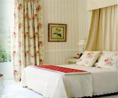 浪漫 - 卧室
