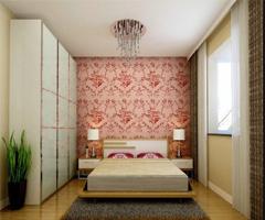 单身美女的精致生活 - 卧室