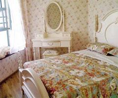 小资女人亲自装修扮靓家 - 卧室