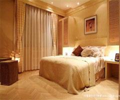 优雅米色精致生活 - 卧室
