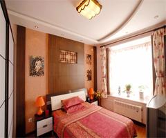 中式空间 - 卧室