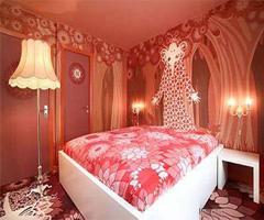 让你美梦成真 - 卧室