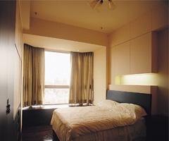 """传统中式收藏""""家"""" - 卧室"""
