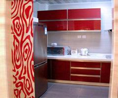风尚新居 - 厨房