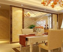 N款欧式风格餐厅设计 - 餐厅