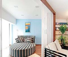 一居室 - 卧室