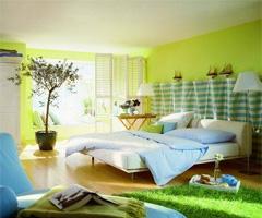 DIY 卧室