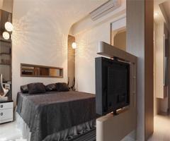 演绎现代时尚波普风 - 卧室