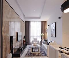 现代简约 - 客厅