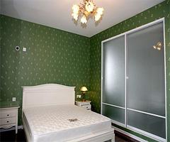 田园梦想 白色温婉家居 - 卧室