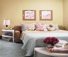 三口之家收纳生活 - 卧室