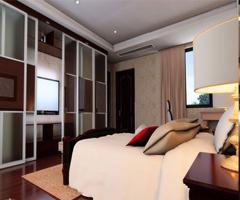 不同风格的卧室设计 - 卧室