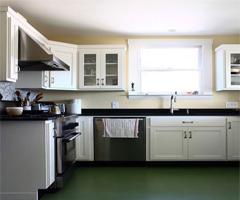 简约可爱风格小家 - 厨房
