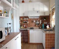 温情空间 - 厨房