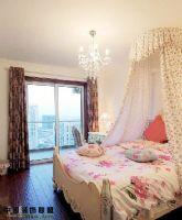 新古典主义爱家 - 卧室