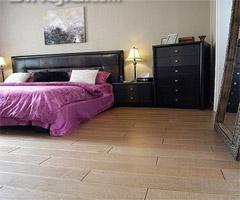 低调奢华 - 卧室