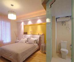 巧妙搭配色彩 营造现代简约风格 - 卧室