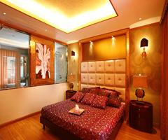彰显欧式风 - 卧室