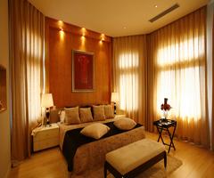 呼吸大自然的气息 - 卧室