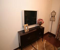 设计的升华 - 客厅