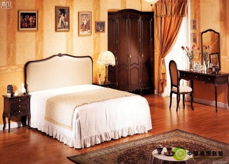 开放式时尚简约白色装修 卧室 卧室装修效果图 八六装饰网装修效果图