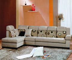 色彩斑斓美生活 - 客厅