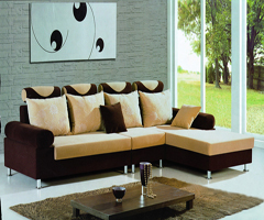 简约设计风格 - 客厅