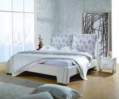 优雅利落的臻美空间 - 卧室