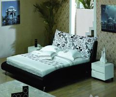 混搭的异域休闲空间 - 卧室