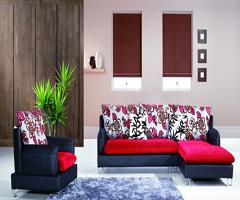 和谐自然简单宜居生活 - 客厅
