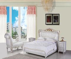 甜美欧式风 - 卧室