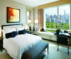 低调奢华的中年夫妻居室 - 卧室
