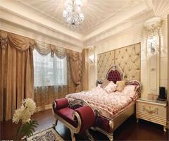 澳洲魅力风情混搭风格家居 - 卧室