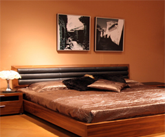 70后夫妻的最爱 - 卧室