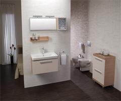 混搭设计中式韵味 - 卫生间