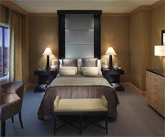 打造新的未来 - 卧室