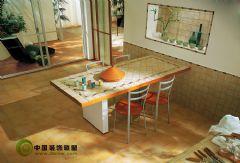 意念之家 现代简约风格现代简约餐厅装修图片