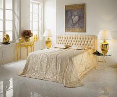 令人沉醉的卧室样板 尽显完美艺术 - 卧室