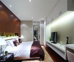 质感搭配 自然纯色 - 卧室